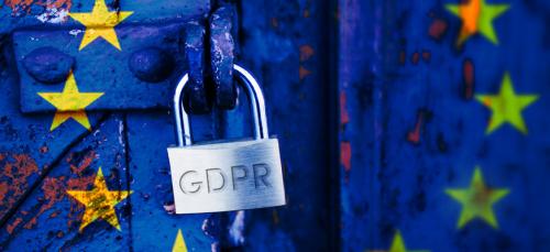 Pozvánka na školení Evidence obyvatel a Volby - zpracování voleb v aplikaci GORDIC EOB a EOV GINIS© Express + Základy GDPR (Evropské nařízení o ochraně osobních údajů)