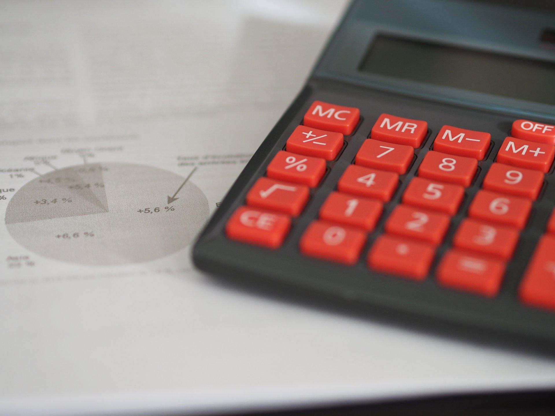"""Kalkulačka """"Rozpočtové odpovědnosti"""""""