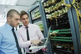 Má Vaše organizace svá data v bezpečí? Otestujte si online úroveň ochrany před útoky zvenčí!